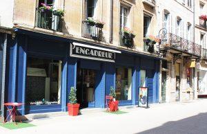Encadreur-Dijon-Atelier d'encadrement