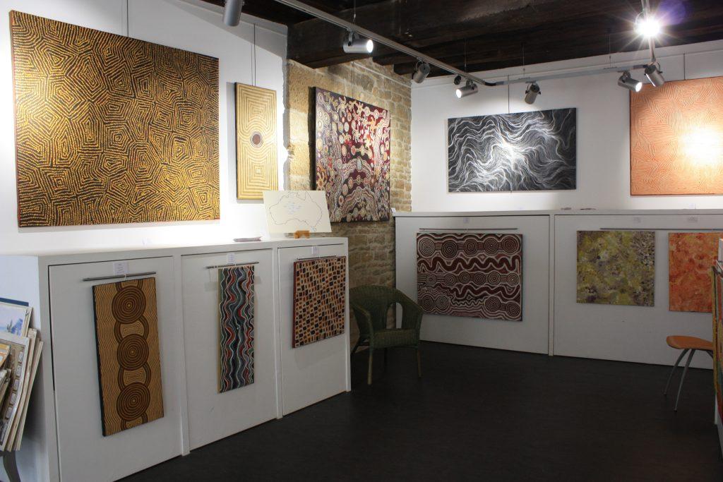 L'Encadreur Dijon - Galerie d'Art