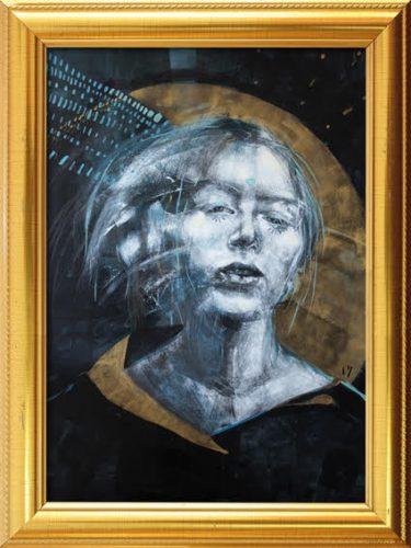 Dorota Makula - Exposition - Dijon - Galerie d'art